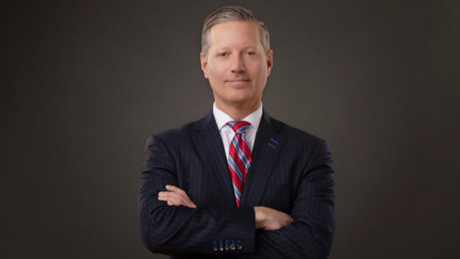 David Shafer Lawyer