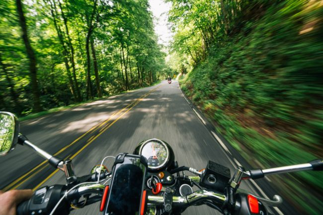 west michigan motorcycle accident attorney