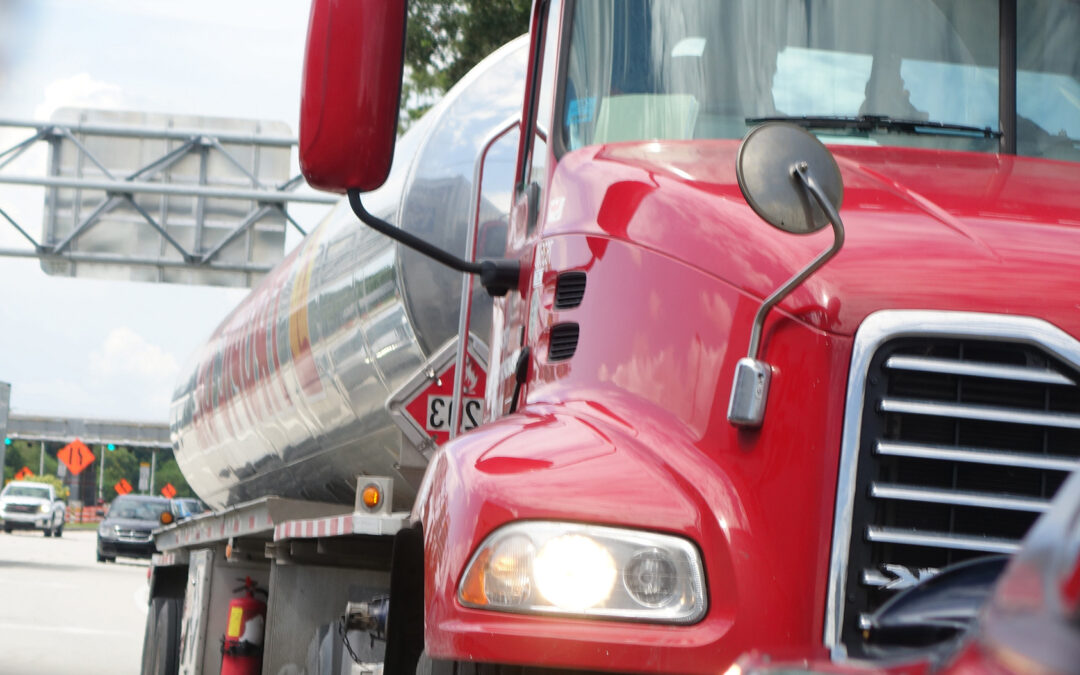 Commercial Vehicle Accident Attorneys in Muskegon, Michigan